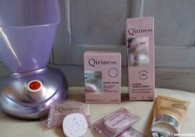 Qiriness : le spa visage à la maison