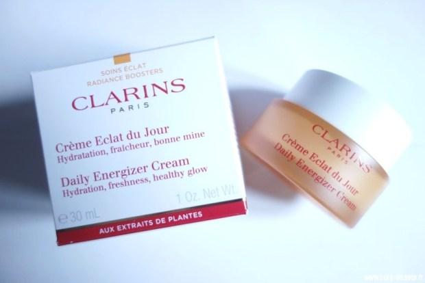 clarins Éclat du Jour Crème Hydratante Jour