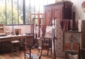 [Les dimanches de Pure-beauté] #42 : Visite du Musée de Montmartre avec Cultival