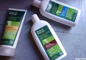 Douce nature : des soins capillaires pour cheveux au naturel