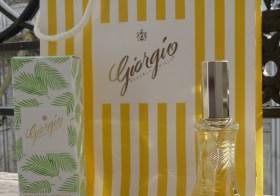 Un été avec le parfum Giorgio Beverly Hills® Rodeo Drive (édition collector)