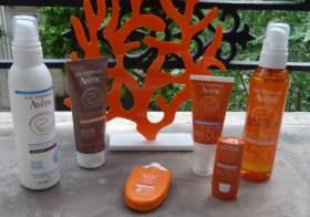 [Concours] Skin Project Ocean Respect avec Avène