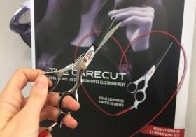 Carecut, la coupe qui fortifie nos cheveux