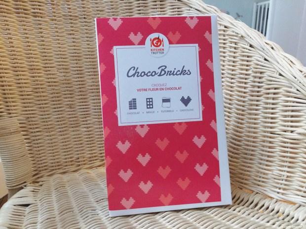 kit chocobricks kitchen trotter