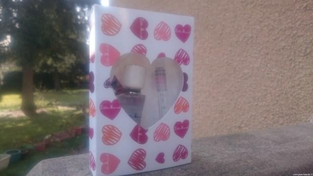 parfum little marcel purple love