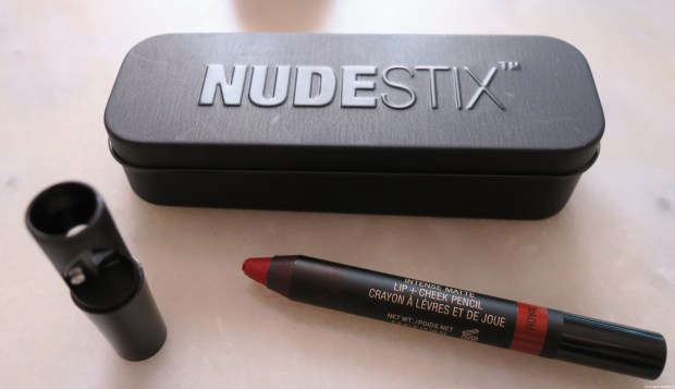 Nudestix Intense Matte Lip and Cheek Pencil