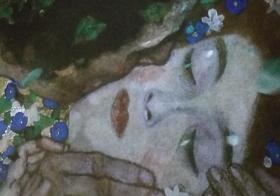 [Les dimanches de Pure-beauté] #84: Klimt à l'atelier des lumières