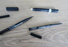 Sephora Black ink : le liner facile à utiliser