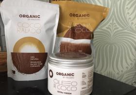 Valúdo : la noix de coco (bio) dans tous ses états