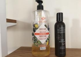 3 bonnes raisons de passer aux shampoings sans sulfate