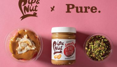 Pip & Nut Competition