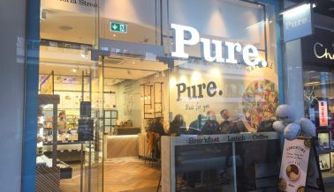 25% off at Pure Victoria St
