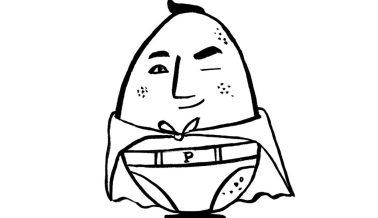 Pure Easter Egg Hunt!