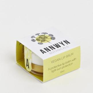 Annwyn Botanicals Vegan Lip Balm
