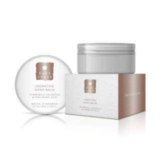 Pure Lakes Hyaluronic Hydrating Hand Balm