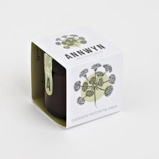 Annwyn Botanicals Gardener's Restorative Cream