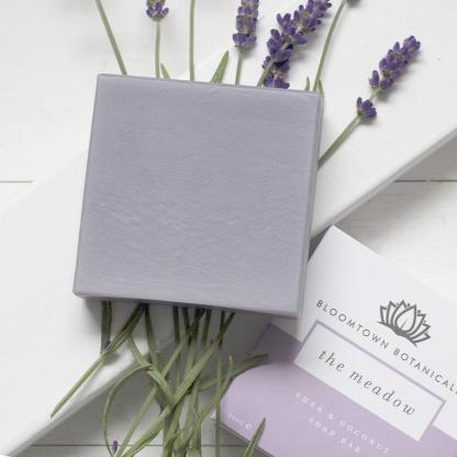 Bloomtown The Meadow Soap