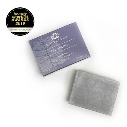 Bloomtown The Spring Soap