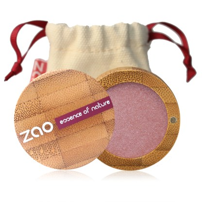 Zao All Natural Organic Pearly Eyeshadow 103
