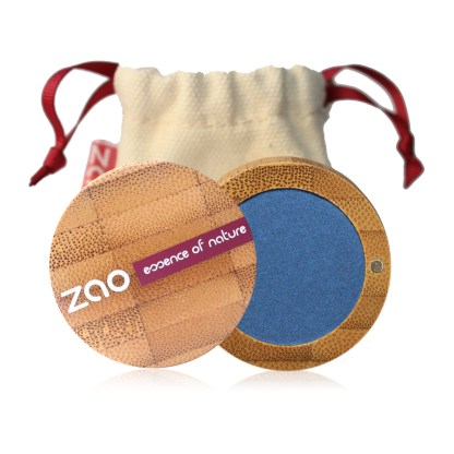 Zao All Natural Organic Pearly Eyeshadow 120