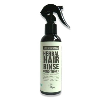 Living Naturally herbal Hair rinse