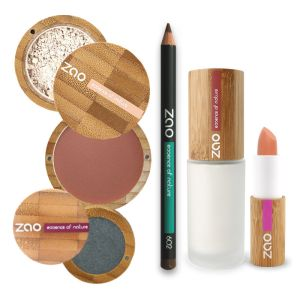 Zao The Ultimate Makeup Package