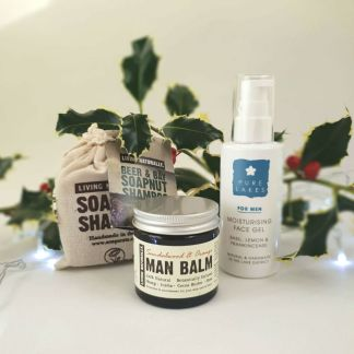 Natural Christmas Gift For Men