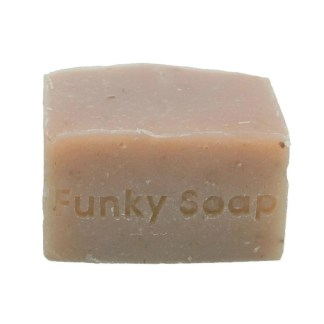 Funky Soap Acai Berry Shampoo Bar