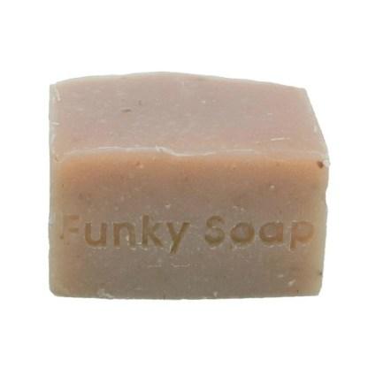 Funky Soap Acai Berry Shampoo Bar