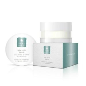 Pure Lakes Shea Butter Beeswax & Calendula Dry Skin Balm