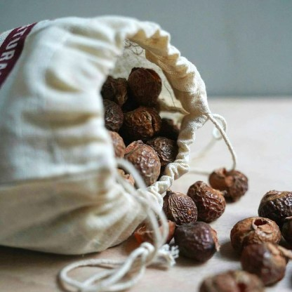 Living Naturally Soapnuts