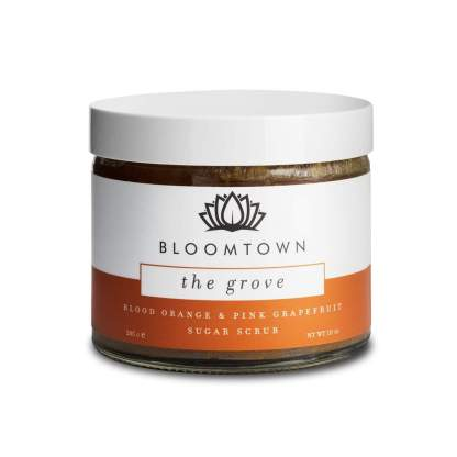Bloomtown The Grove Sugar Scrub 285g