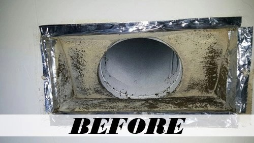 Air Duct Cleaning Grand Prairie TX