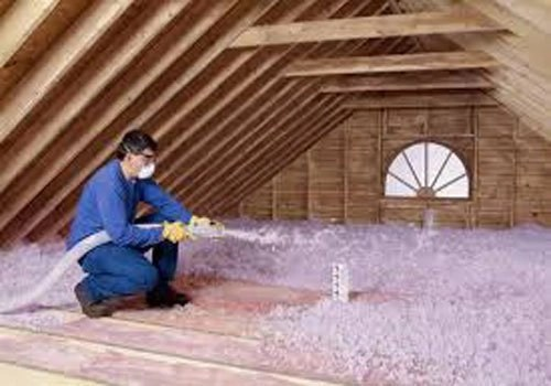 foam insulation fort worth tx