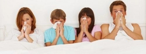 Ducts Cleaning Eliminates Allergies