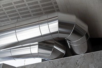 How Commercial Air Duct Cleaning Can Help Your Business