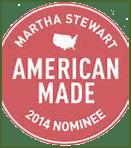 Martha Stewart 2014 Nominee