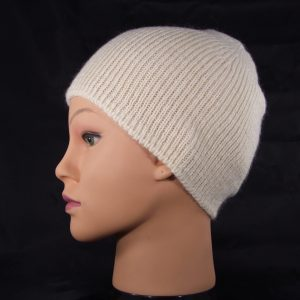 Hat – Mohair and Merino