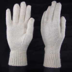 Gloves – Mohair and Merino