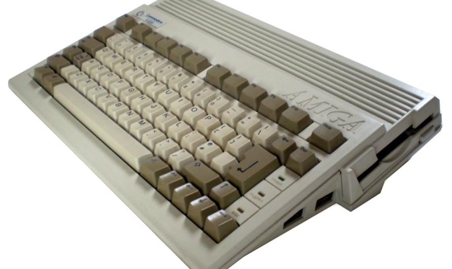 The Amiga 300