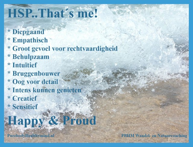 Proud-HSP