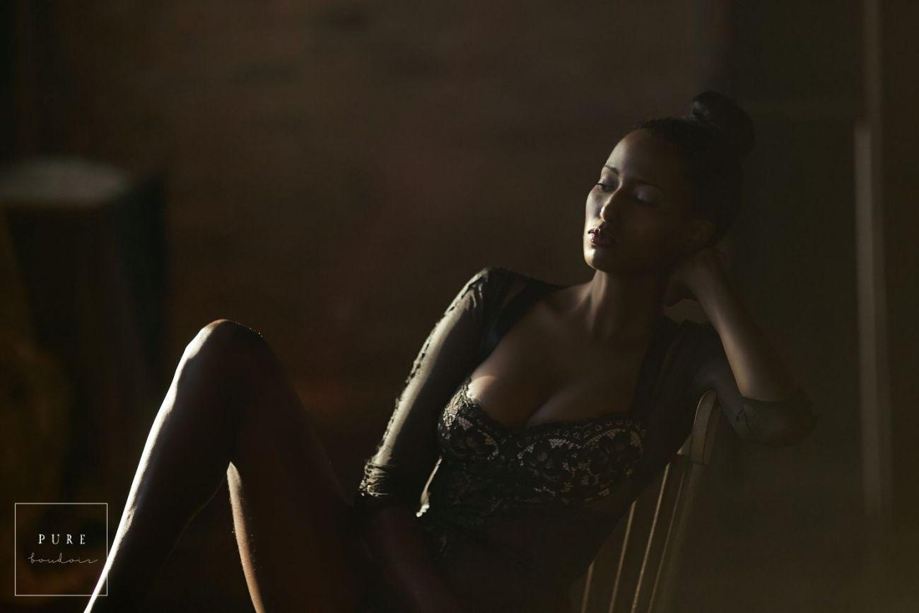 best boudoir photography west loop studio