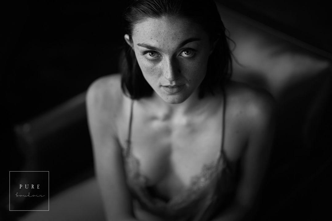 Chicago boudoir studio and portrait photography