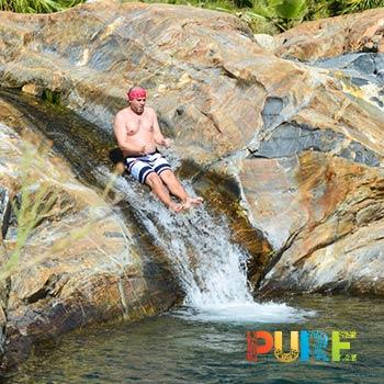 Cabo Hiking Natural Water Pool
