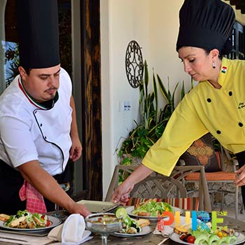 Cabo Chef Services