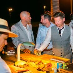 Cabo Cigar Rolling Service