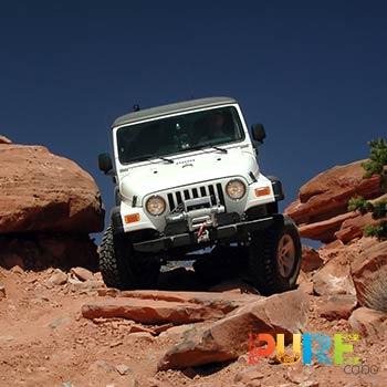 Cabo Jeep Tour