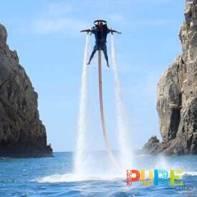 Cabo JetPak