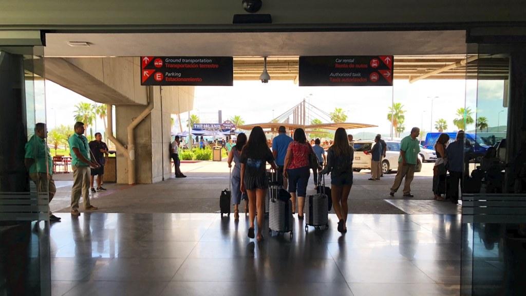 Baja California Sur Tourism Tax Mandatory