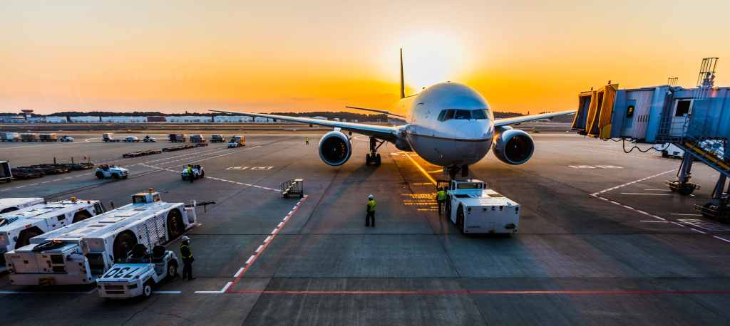 SJD Airport Cabo San Lucas